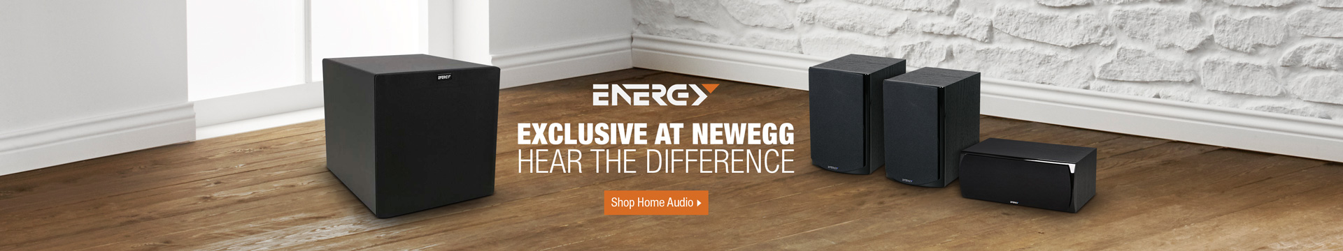 Exclusive at Newegg