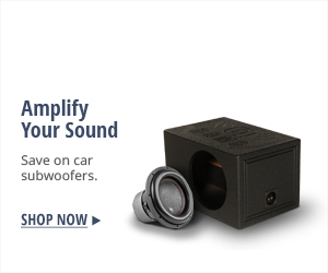 Amplify your sound