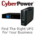 Find the right UPS for your business