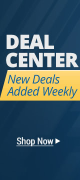 Deal Center: New Deals Weekly