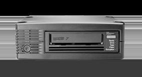 HP LTO-7 Tape Drive