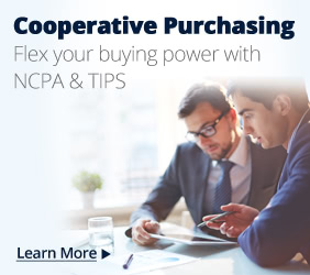 Cooperative Purchasing Partner