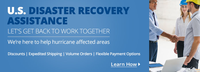 Disaster Recovery: We're Here to Help