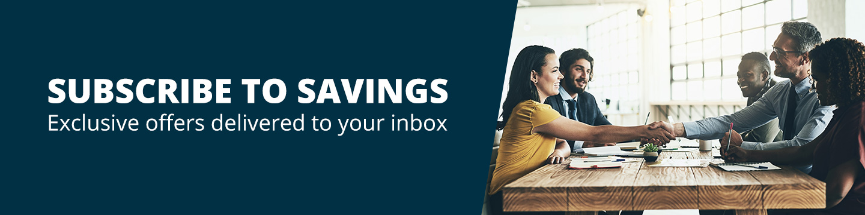 NeweggBusiness Email Subscribers