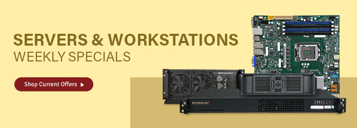 Servers & Workstations – NeweggBusiness