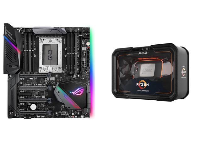 AMD Ryzen™ Threadripper - NeweggBusiness com