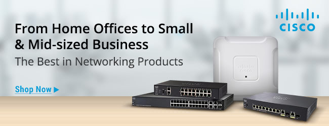From Home Offices to Small & Mid-sized Business