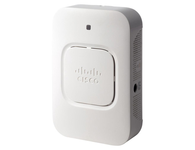 WAP361 - Connect your wired and wireless devices without additional hardware