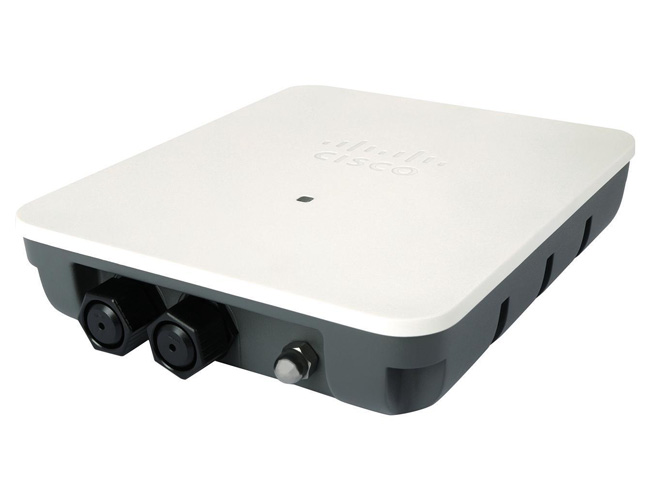 WAP571E - High performance wireless solution for the outdoor spaces