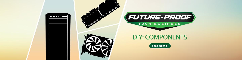 DIY: Components