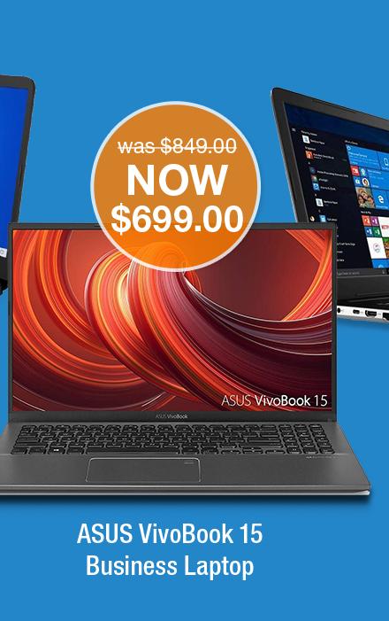 9SIV0F3DT04079_ASUS_VivoBook_15_Home_Business_Laptop