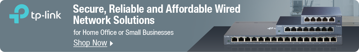 Secure, Reliable, and Affordable Wired Network Solutions