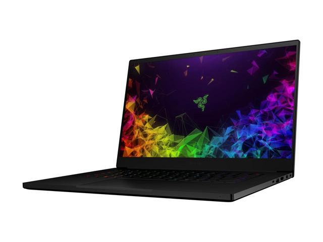 Razer Blade 15 Gaming Laptop