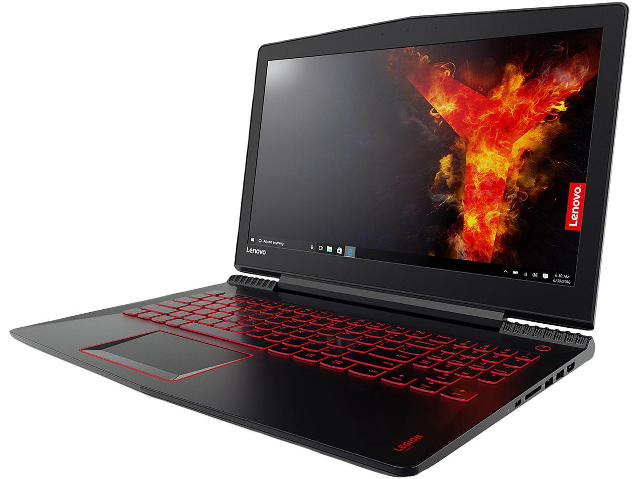 Lenovo Y520 15.6 Gaming Laptop