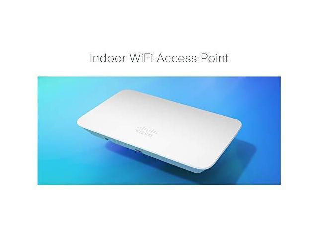 Cisco Meraki Go - Indoor WiFi AP