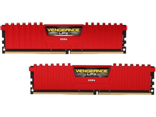 CORSAIR Vengeance LPX 16GB Memory