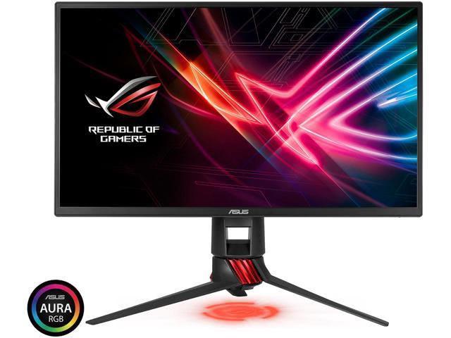 ASUS ROG Strix XG258 Monitor