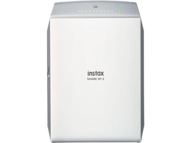 FUJIFILM Instax SHARE SP-2 16522232 Smartphone Printer