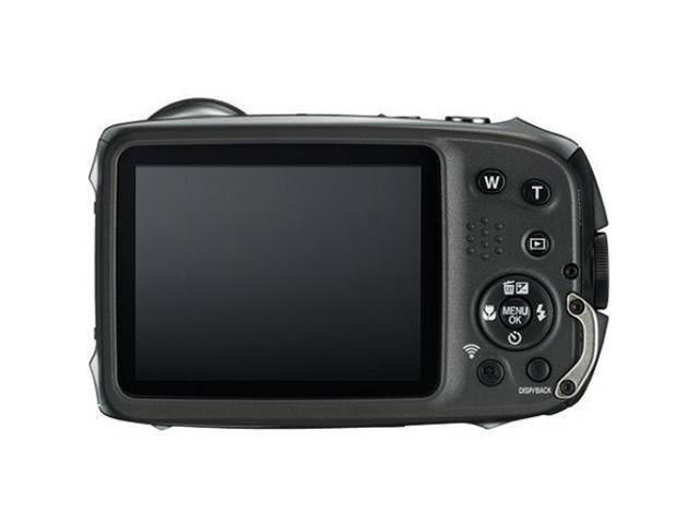 Fujifilm FinePix XP130 16.4 Megapixel Compact Camera
