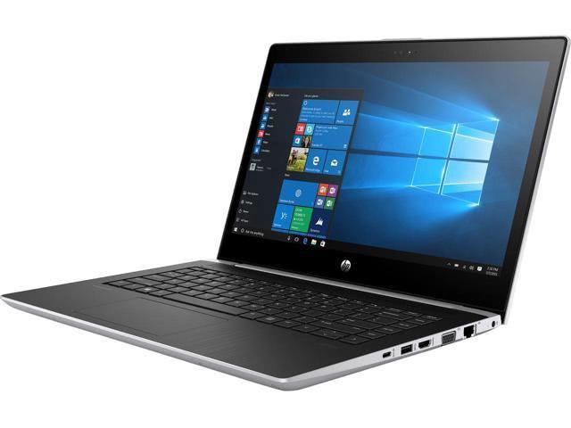 HP Laptop ProBook 440 G5 (2TA29UT#ABA)