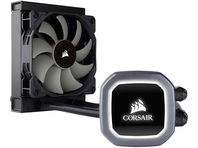 Corsair Hydro Series Liquid CPU Cooler