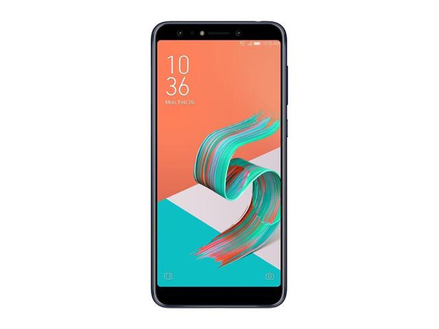 Asus Zenfone 5Q ZC600KL 4G LTE Unlocked Cell Phone 6in Black 64GB 4GB RAM