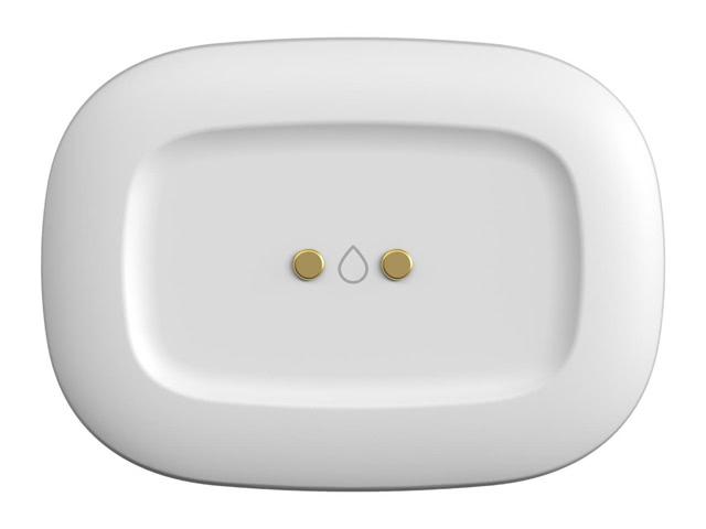 Samsung Smartthings GP-U999SJVLCAA Water Leak Sensor