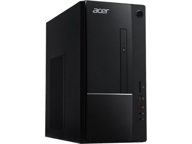 Acer Desktop Computer Aspire T