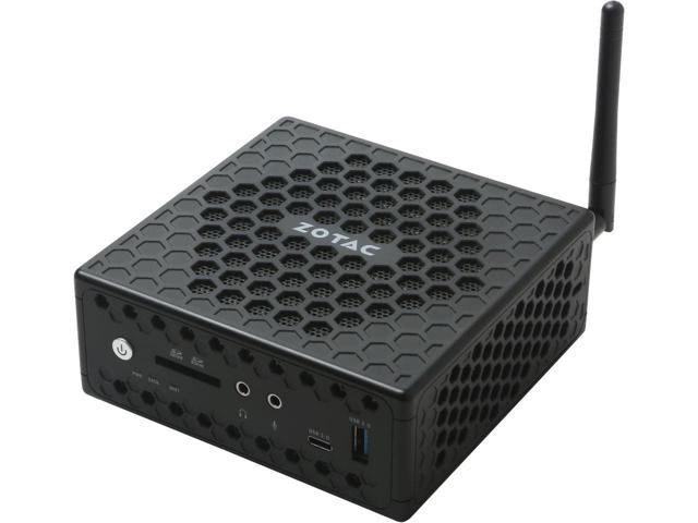 ZOTAC C Series ZBOX CI327