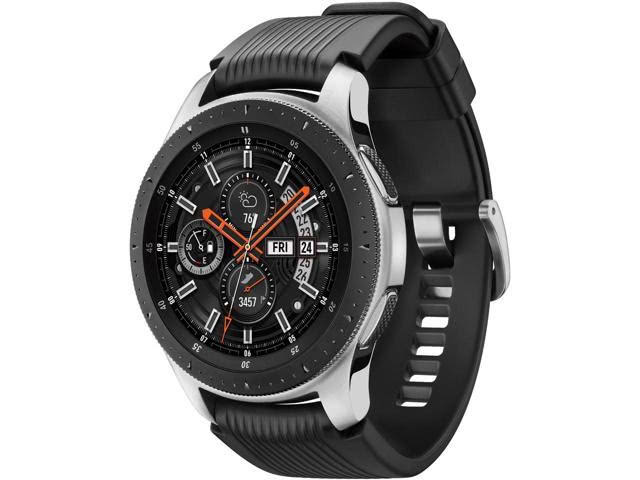 Samsung Galaxy Smart Watch (46mm) Silver