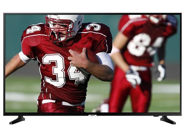 Samsung Series 6 4K Motion Rate 120 LED TV