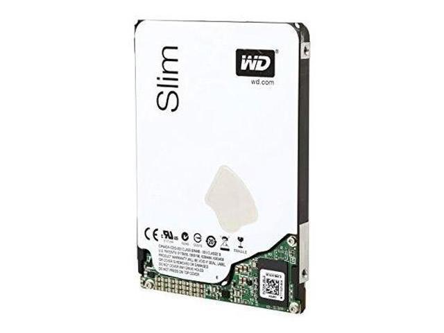 WESTERN DIGITAL WD10S21X 1TB SATA 6GB/S 5.4K RPM 16MB