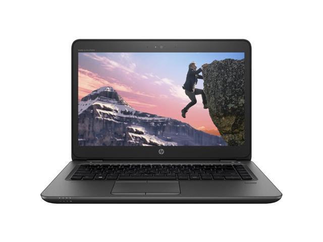 HP ZBook 14u G4 2LF94UT-ABA ZBook 14u G4 Mobile Workstation