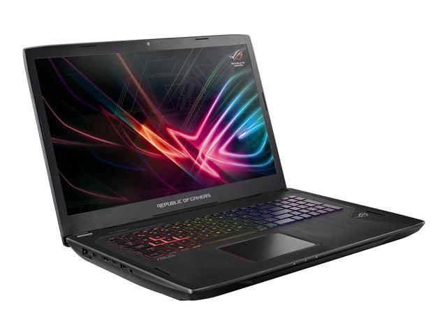 ASUS ROG GL702VI-WB74 17.3in FHD 120 Hz Intel Core i7-7700HQ 2.80 GHz GeForce GTX 1080 8 GB VRAM 16 GB DDR4 Memory