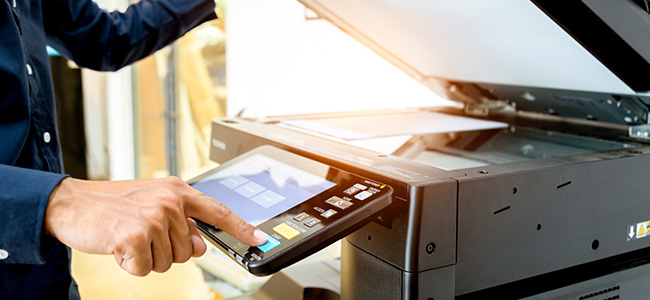 Office Printer Buying Guide