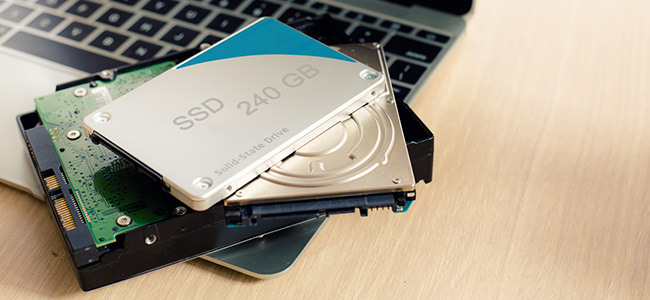 How to Buy Hard Disk Storage