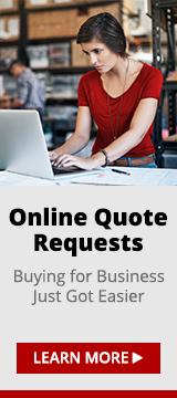 Online Quote Requests