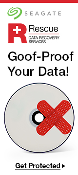 Goof-Proof Your Data