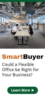 Smart Buyer | Could a Flexible Office be Right for Your Business?