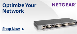 Netgear Managed Switch - Optimize Your Network