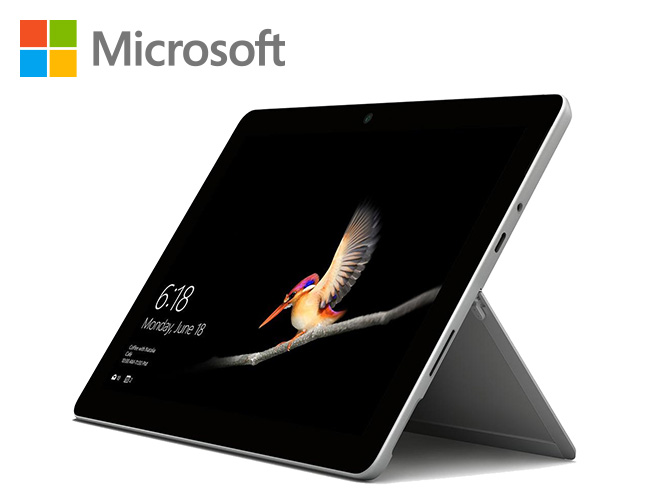 Microsoft Surface Go 2-in-1 Laptop 10.0
