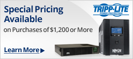TrippLite Special Pricing
