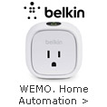 WEMO HOME AUTOMATION