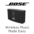 Wireless Music Made Easy