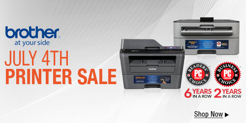 Brother Printer July 4th Sale