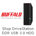 Ultra Fast USB 3.0 Hard Drive DDR3 RAM Cache Enhancement
