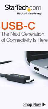 The Next Generation of Connectivity is Here