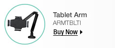 Tablet Arm