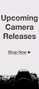 Upcoming Camera Releases