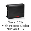 Save 30% with promo code: 30CARAUD